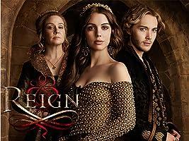 Reign, Season 2