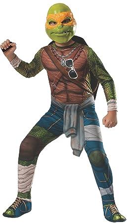 ninja turtles costumes for boys