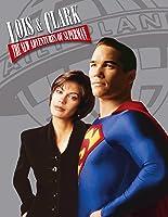 Lois & Clark: The New Adventures of Superman Season 3