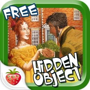 Jane Austen's Emma - Hidden Object Game FREE from SecretBuilders