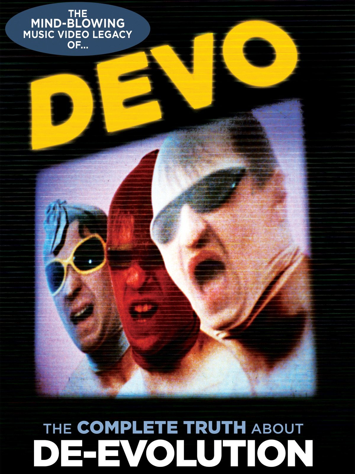 Devo on Amazon Prime Instant Video UK