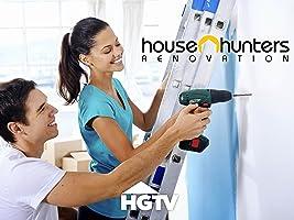House Hunters Renovation Season 6