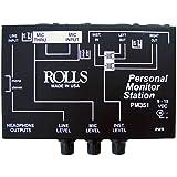 Rolls Personal Monitor Station - Rolls PM351