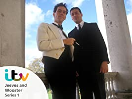 Jeeves and Wooster - Season 1