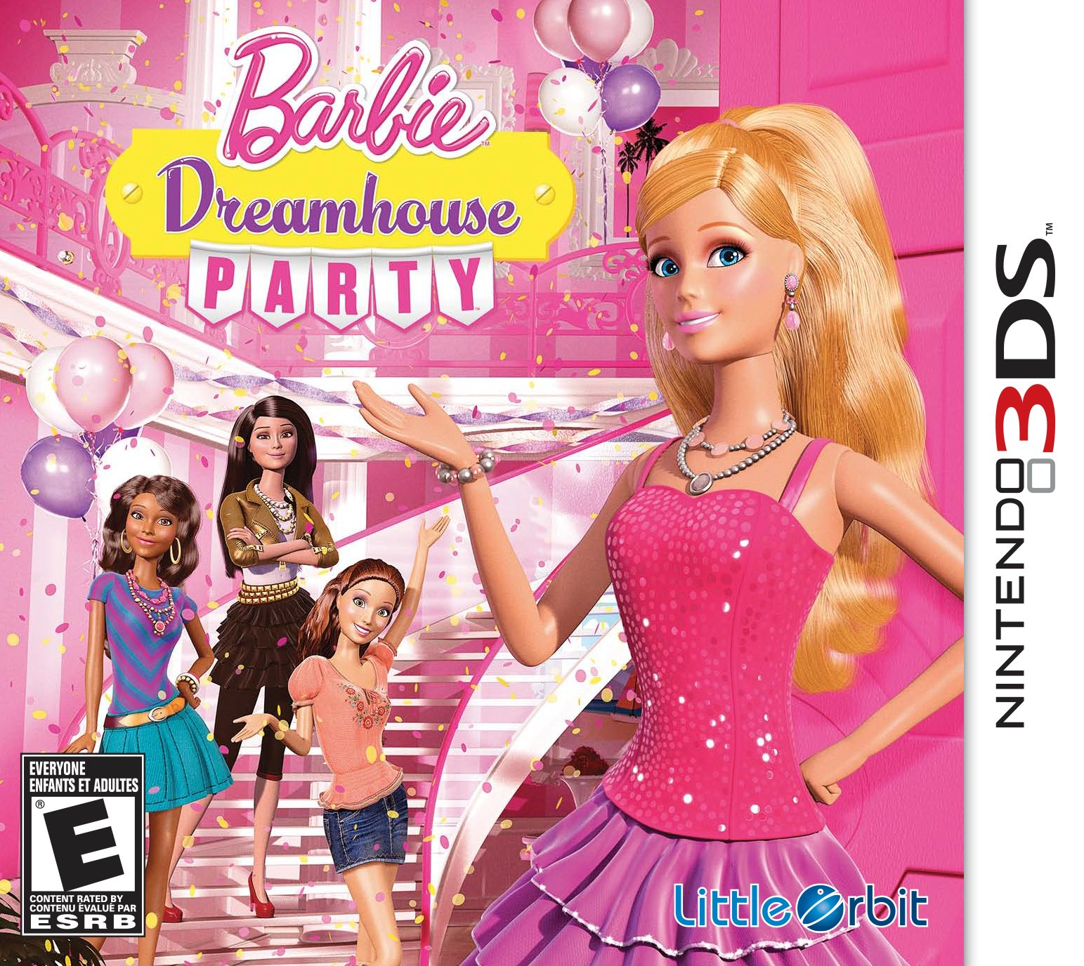 Barbie Software
