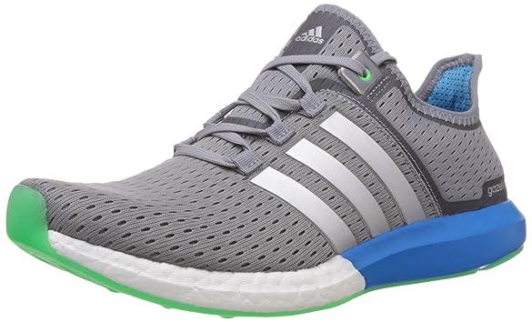 Adidas Gazelle Boost - Adidas Gazelle Boost Argent Blanc Dp B00wjwc3kc Code Promo