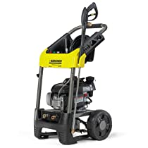 Karcher G 2700 DH Performance Series 2700PSI 2.4GPM Gas Pressure Washer
