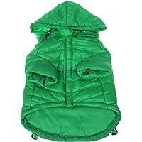 Pet Life Avalanche 5-Sizes Pet Coat - 7 Colors