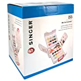 Singer Mini Sew Essentials (Color: White)