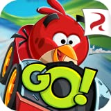 Angry Birds Go! by Rovio Entertainment Ltd.  (Dec 20, 2013)