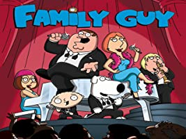 Family Guy - Staffel 5