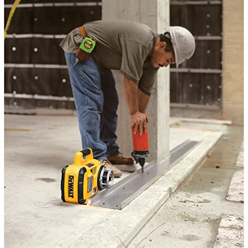 DEWALT DW079KD Rotary Laser Review