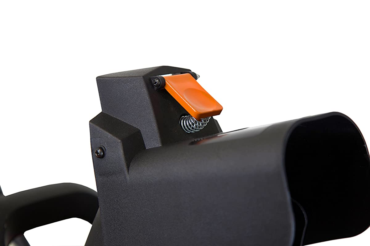 WEN 5662 Snow Blaster 13.5-Amp Electric Snow Thrower, 18-Inch