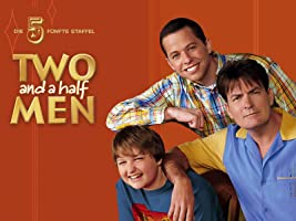 Two and a Half Men [OV] - Staffel 5