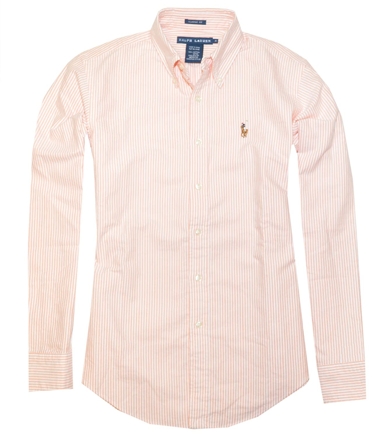 White Ralph Lauren Polo Shirt Womens Images