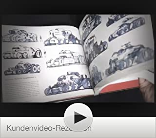 folgende Bilder zu Drive: Vehicle Sketches and R von Robertson
