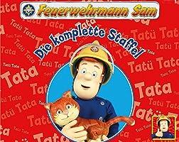 Feuerwehrmann Sam Classics - Die komplette Staffel