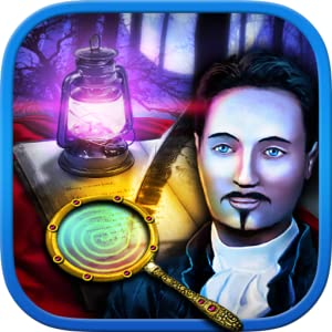 Mystic Diary 2 - Hidden Object from SunRay Games