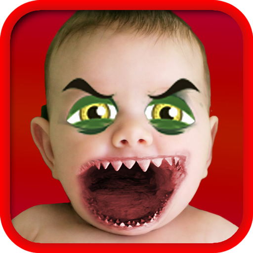 Ugly Face Booth: Funny Effects (Free) (Pics Of Ugly compare prices)