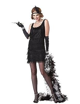 French Woman Halloween Costume Women