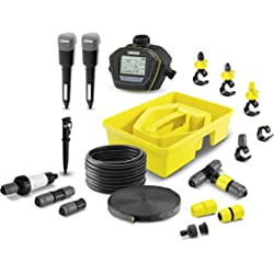 Karcher Deluxe Garden Irrigation Kit