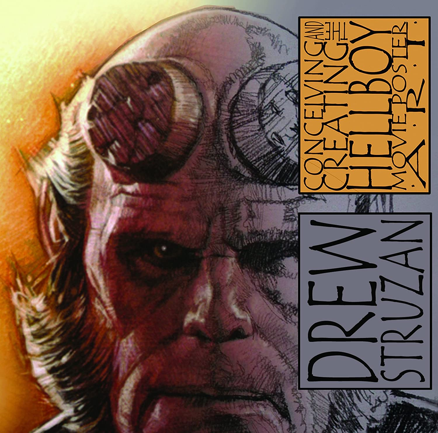 Drew Struzan Drawings Amazon.com Drew Struzan's