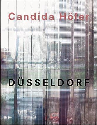 Candida Höfer: Düsseldorf