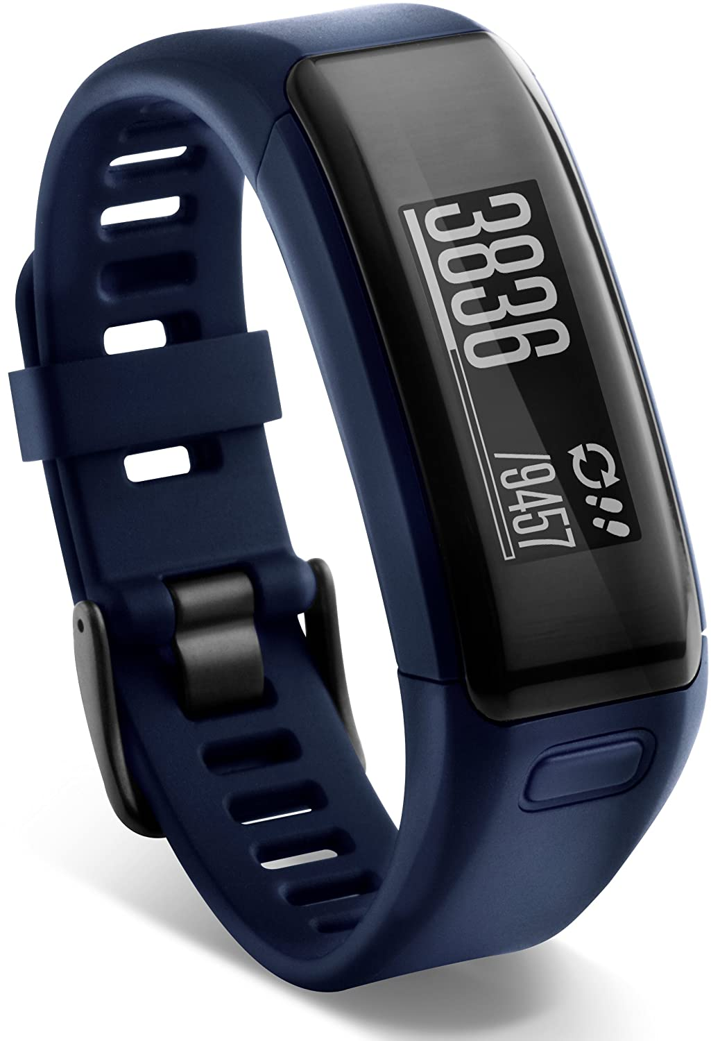 Garmin Vivosmart HR Activity Tracker Regular Fit - Midnight Blue