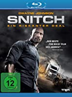 Snitch - Ein riskanter Deal