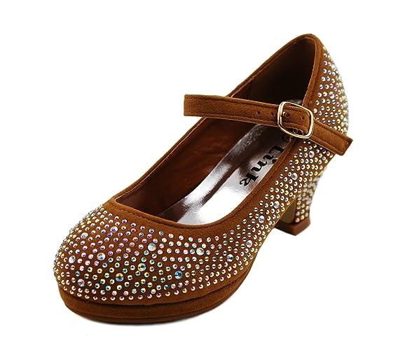 Dana-53k-Little-Girl-Mid-Heel-Rhinestone-Pretty-Sandal-Dress-Shoes