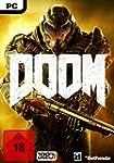 DOOM [PC Steam Code]