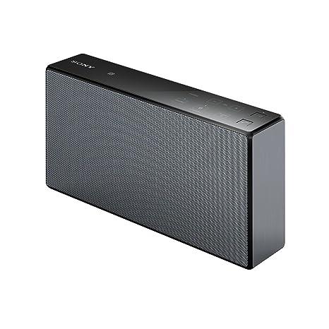Sony SRSX55B.EU8 Enceinte 30 W Noir