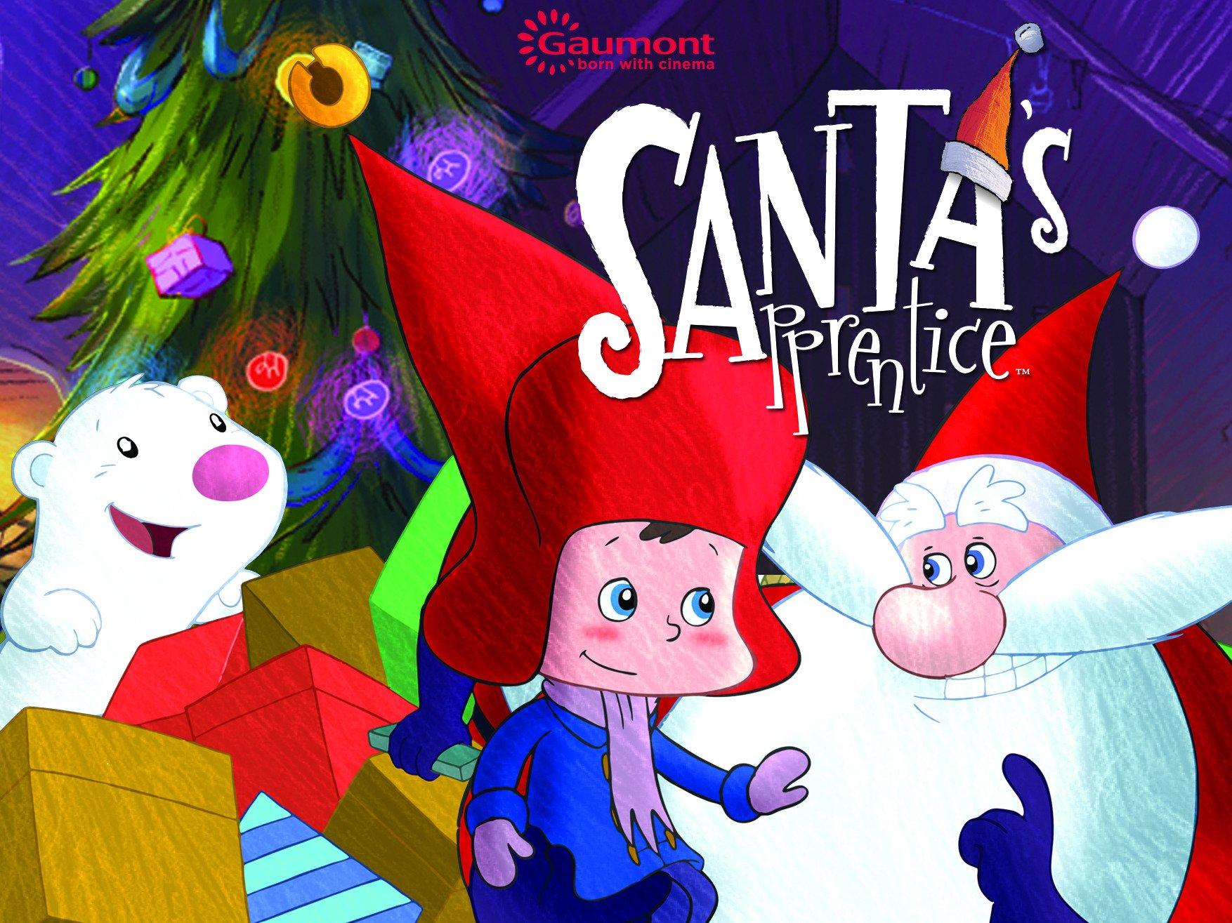 Santa's Apprentice - Season 1