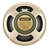 Celestion G12M Greenback Guitar Speaker, 16 Ohm (Tamaño: 12