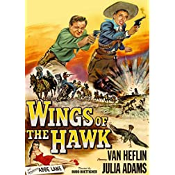 Wings of the Hawk