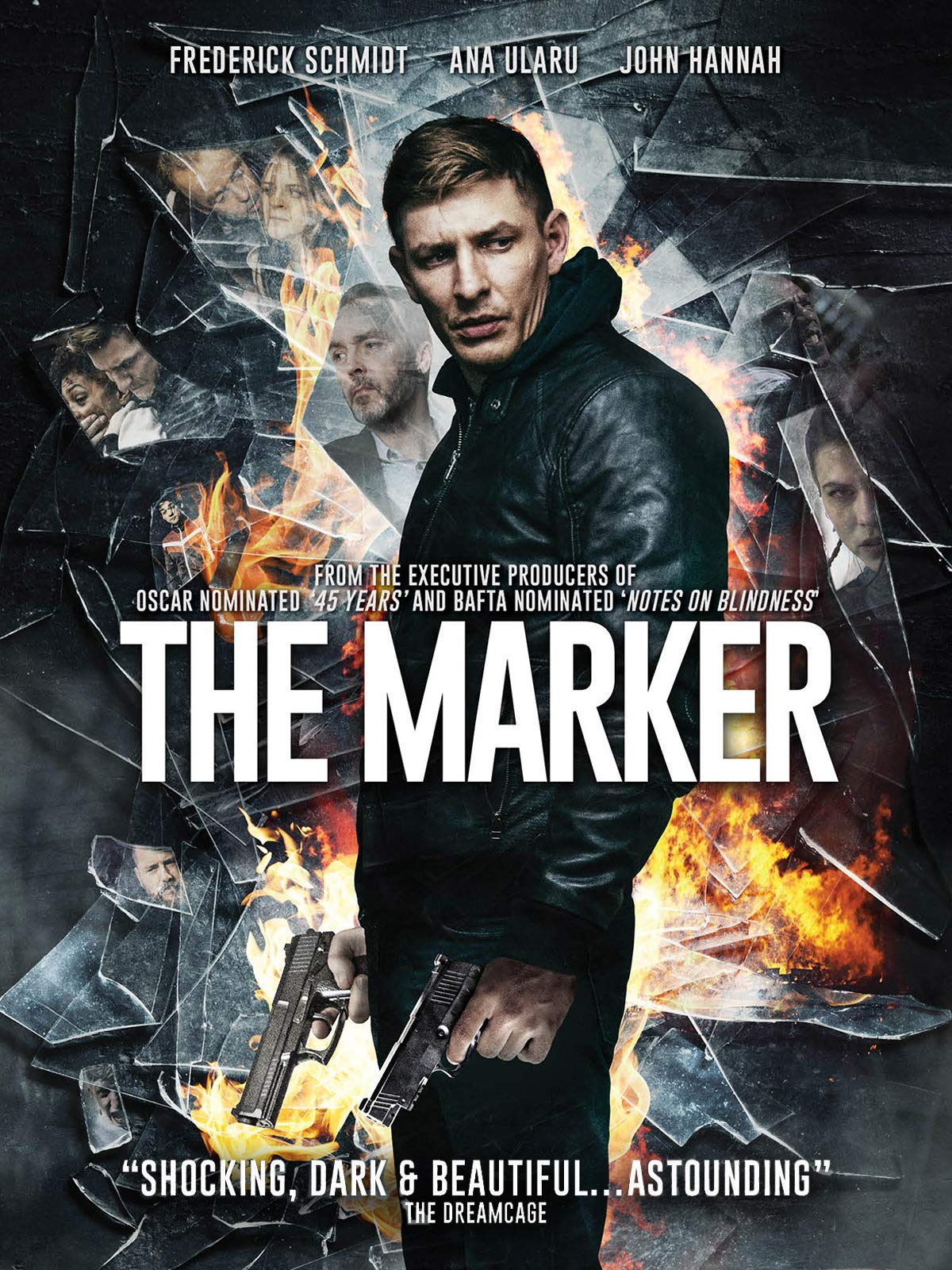 The Marker on Amazon Prime Video UK