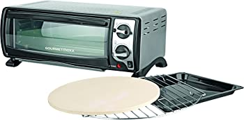 Gourmntmaxx 04218 Electric Mini Compact Oven