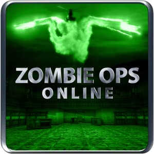 Zombie Ops Online from Real Definition