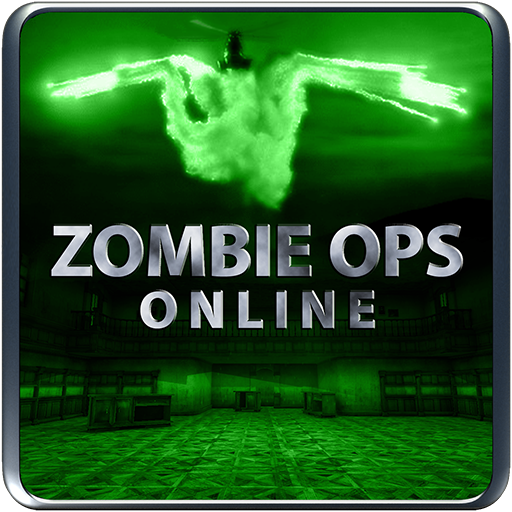 Zombie Ops Online - Multiplayer FPS (Black Ops Zombies App compare prices)