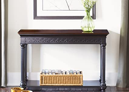 Liberty Furniture St. Ives Sofa Table