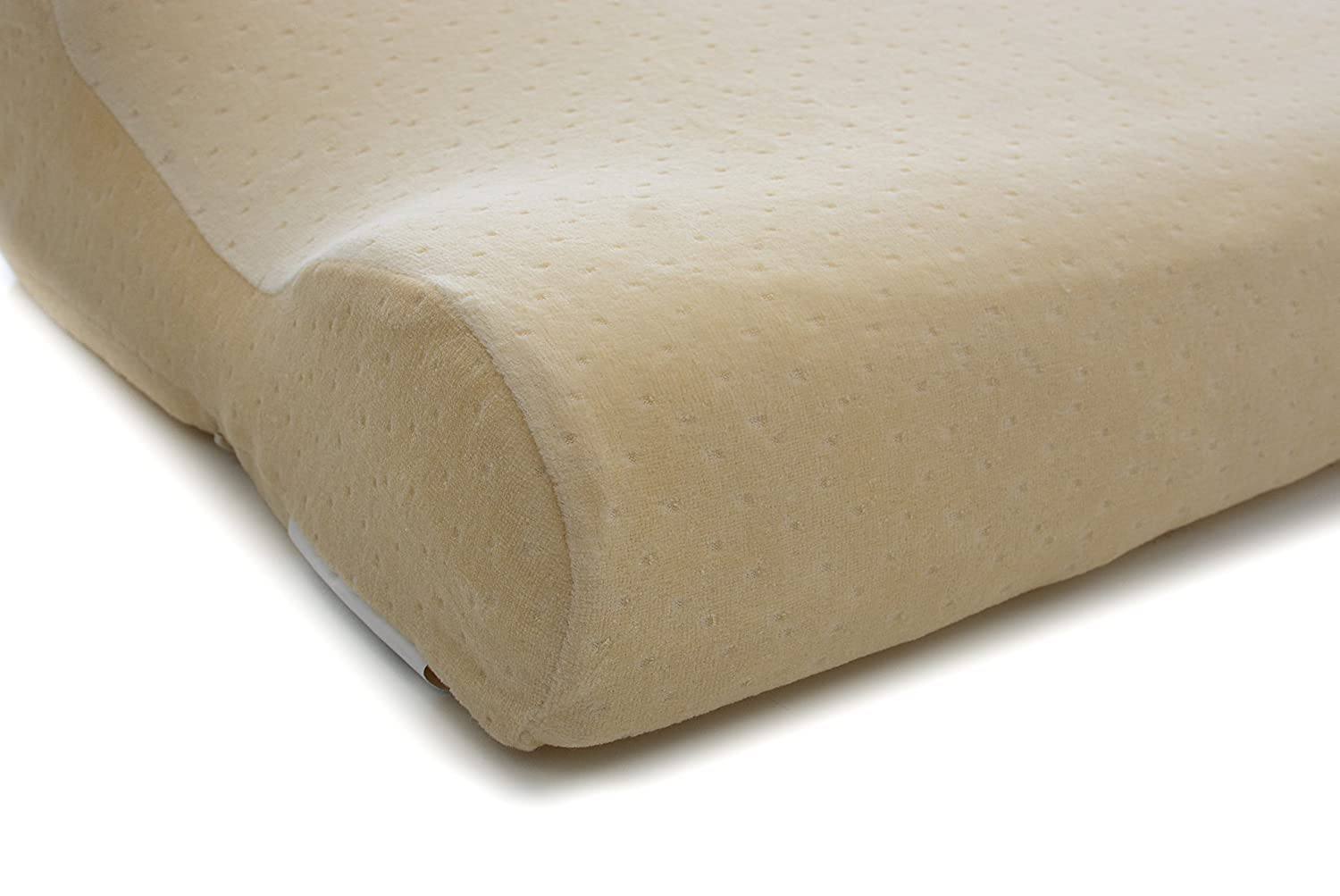 wrinkle prevention memory foam pillow ebay