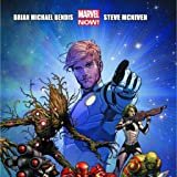 Guardians of the Galaxy Vol. 3 #1