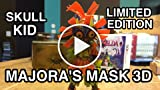 The Legend of Zelda: Majora's Mask Limited Edition...