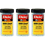 Daisy Ammunition and CO2 40 4000 ct BB Bottle, 3 Pack (Color: 3 Pack)