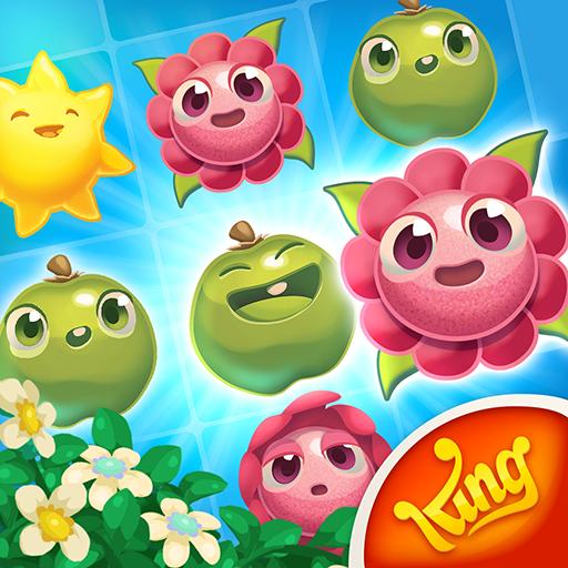 Farm Heroes Saga (2013) (Video Game)