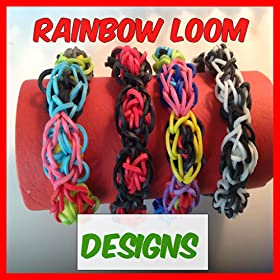 Rainbow Loom Designs Pro: The Best Rainbow Loom Designs & Bracelets Video Tutorials!
