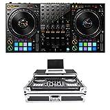 Pioneer DJ DDJ-1000 + Magma MGA40988 Case Bundle Deal