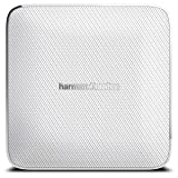 Harman Kardon Esquire Portable Wireless Speaker and Conferencing System (Color: White)