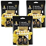 Speedball Mona Lisa Gold Leaf Kit (Pack of 3)