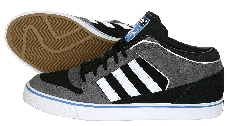 Adidas Culver Mid Men's Skateboard Shoes original new arrival 2017 adidas oracle vi mid men s tennis shoes sneakers
